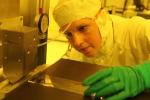 독일 유수의 화학 기업 에보닉이 기존의 진공 증착 공정을 대체할 새로운 기술을 발표했다.