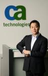 CA테크놀로지스 마이클 최 북아시아 총괄책임자