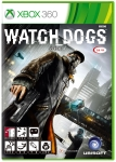 Watch Dogs Xbox 360 타이틀