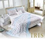 아이리스(IRIS)가 토파즈 제품을 선보이고 있다.