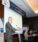 마르틴 반스레벤(Martin Wansleben) 독일연방상공회의소 상근 대표