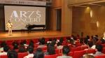 KB국민카드가 우수고객 초청 유럽 문화여행 콘서트를 개최했다.