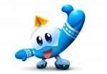 한국공항공사 창립 34주년 기념 새로운 캐릭터