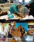 동부생명이 함께하는 사랑밭 사랑의 쿠키 배달부 캠페인에 참여했다.