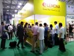 경남제약이 CPhI China 2014에 참가했다.