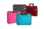 베어월즈코리아가 충격방지 노트북 슬림가방을 선보이고 있다.