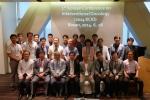 2014년 6월 28일 부산 해운대 한화리조트에서 제1회 KCIO가 개최되었다.