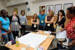 러시아, 미국, 싱가포르, 영국, 호주 교사들이 한국의 교육현장과 만난다.