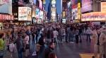 블루포커스 커뮤니케이션즈 그룹, 클리어 채널 스펙타컬러를 통해 타임스 스퀘어에서 중국 브랜드 광고
