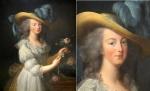 마리 루이스 엘리자베스 비제-르브룅의 Marie-Antoinette(마리 앙투아네트)