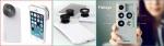 좌부터 XYZ360, 써패스아이, 일리아스프로젝트의 폰케이스 이미지