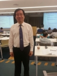Fast Mover, Timeshare Marketer 김헌근