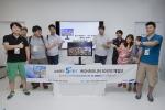 삼성전자는 최근 선보인 프리미엄 WQHD 모니터 SD850의 출시를 기념해 50인의 체험단 공식 발대식을 진행했다.