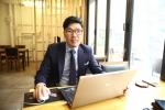 디엘 마케팅&컴퍼니의 강진석 대표