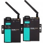 MOXA가 다양한 셀룰러 산업 애플리케이션에 적합한 비용 효율적 3G 통신 솔루션 OnCell G3111/G3151-HSPA 시리즈를 출시한다고 밝혔다.
