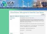 UCAIug Client Level A 국제공인시험인증기관 자격 획득 공지