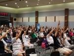 일동후디스가 출산을 앞둔 예비맘들에게 똑똑한 태교법과 올바른 출산정보를 알려주는 후디스맘 아카데미를 오는 15일에 개최한다고 밝혔다.