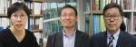 암세포만 죽이는 새 항암물질을 개발한 건국대 신순영-임융호-이영한 교수