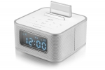 디에스인터내셔널이 블루투스 스피커, 핸즈프리, 시계, 알람, 라디오, 스마트폰 충전기 등의 기능을 갖춘 블루투스 스피커 '블루큐브'를 출시했