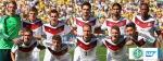 남미에서 열린 월드컵에서 유럽 국가로는 최초로 SAP와 손 잡은 독일이 브라질 월드컵 우승 트로피를 들어올렸다.