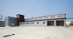 고바우푸드 공장 전경