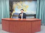 한국자살예방센터 김서업 대구·경북지부장은 대구 황금중학교 전교생을 상대로 생명존중(자살예방교육)에 관한 방송강의를 진행했다.