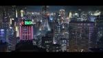 하이네켄 TV CF, The City의 한장면
