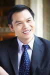 3NOD 류쯔슝(Liu Zhixiong) 회장