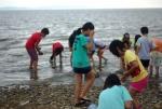어린이 자연체험 모습