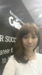커리어앤스카우트(Career & Scout) 헤드헌팅 사업부 윤서연 이사(헤드헌터) Ellie Yun Consultant. 주로 대기업과 외국계기업 헤드헌팅을 진행하고 있다.