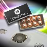 온세미컨덕터가 스마트폰 카메라 모듈용인 LC898214XC 자동 초점 컨트롤러를 출시했다.