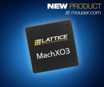 마우서 일렉트로닉스가 Lattice Semiconductor의 the MachXO3 Field Programmable Gate Arrays 의 판매를 시작 한다고 발표했다.
