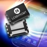 온세미컨덕터가 스마트폰과 태블릿용 신제품 리튬 이온 배터리 보호 컨트롤러를 출시했다고 밝혔다.