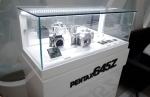 세기P&C는 24일 서울 강남 the8 스튜디오에서 발군의 묘사 성능을 자랑하는 펜탁스 중형 카메라 645Z의 공식 런칭행사를 가졌다.