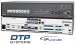 엑스트론 일렉트로닉스가 IN1608 IPCP를 선보이고 있다.