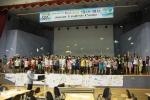 SDA삼육어학원은 대전지역 주니어 연합 캠프를 마달피 청소년 수련원에서 개최했다.