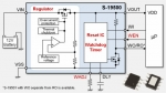 세이코 인스트루먼츠, 감시용 타이머와 리셋 기능 내장된 차량 애플리케이션용 LDO 전압조정기 출시