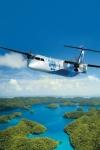 웨스트젯 앙코어(WestJet Encore Ltd.)와 Q400 NextGen 항공기 다섯 대에 대한 확정주문 계약을 체결했다고 29일(현지시간) 발표했다.