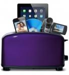 록시오가 록시오® 토스트® 제품군 소속 신제품으로 록시오® 토스트® 12 티타늄과 록시오® 토스트® 12 Pro를 출시한다.