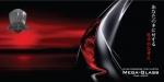 메가글라스코팅은 자동차 코팅 기술의 최강자이다.