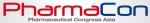 아시아 의약품 콩그레스(PharmaCON)가 8월 26일부터 29일까지 싱가포르에서 개최된다.