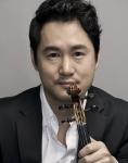 바이올리니스트 다니엘 전