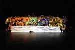 청소년 자립을 위한 Dreaming Butterfly - 꿈꾸는 예술 캠프가 진행됐다.