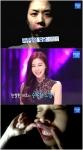 렛미인4에서 무너진 반쪽 얼굴 김희은이 유인나 닮은꼴로 대변신해 화제를 모으고 있다.