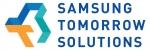 삼성 투모로우 솔루션 로고