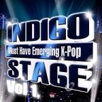 뮤직스프레이가 3년 간의 인기 곡들을 선정하여 INDIGO STAGE Must Have Emerging K-POP Vol.1을 8월에 발표한다.