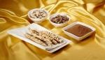 에스트로지®는 토종 약초인 백수오, 속단, 당귀를 과학적으로 배합해 만든 신소재이다.