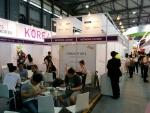 한국콘텐츠진흥원과 서울산업진흥원은 차이나조이 2014에서 한국공동관을 운영해 이곳에 참가한 30개 기업들의 상담건수와 수출계약 추진액이 각각 총 1,048건과 8,160만 달러에 달했다고 밝혔다.