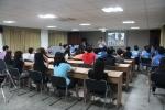 부산사회복무교육센터가 동산원에서 어린이들과 직원들을 대상으로 한 심층응급처치교육을 실시하였다.