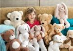 테디콤빠니에는 스웨덴뿐만 아니라 유럽에서 아이들에게 사랑받는 브랜드이다.